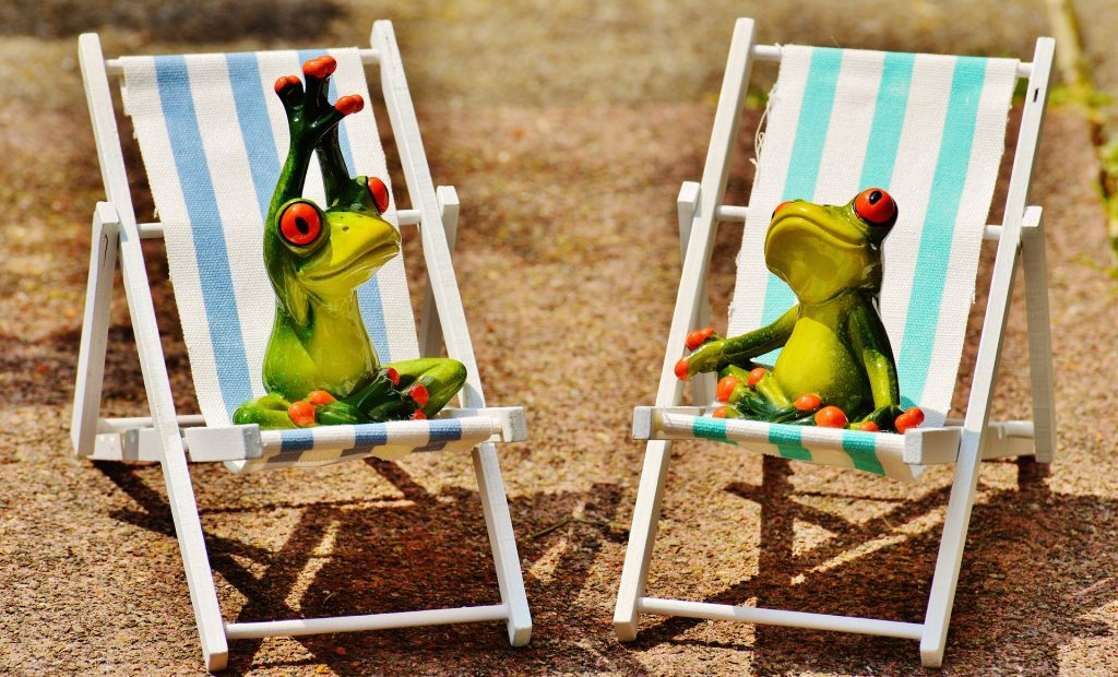 Wimbledon-themed party