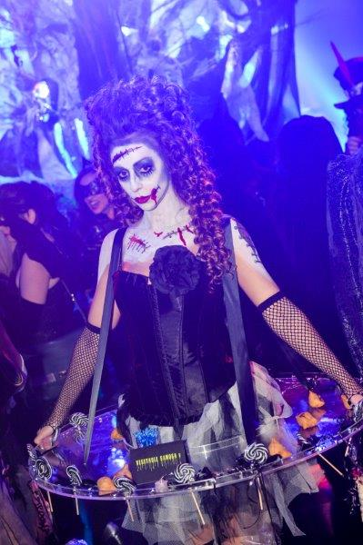 5 freakishly good Halloween party tips