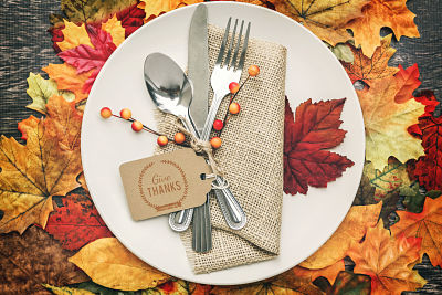 Thanksgiving party planning guide