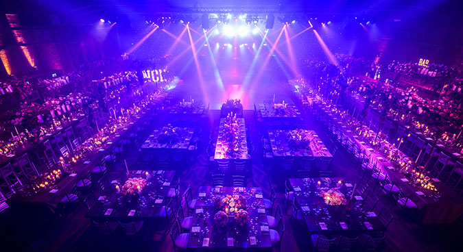 Corporate Events planners home tlc ltd