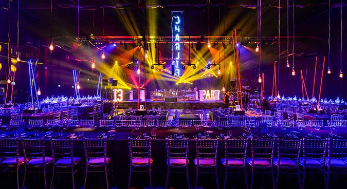 Private Party venues Decor tlc ltd
