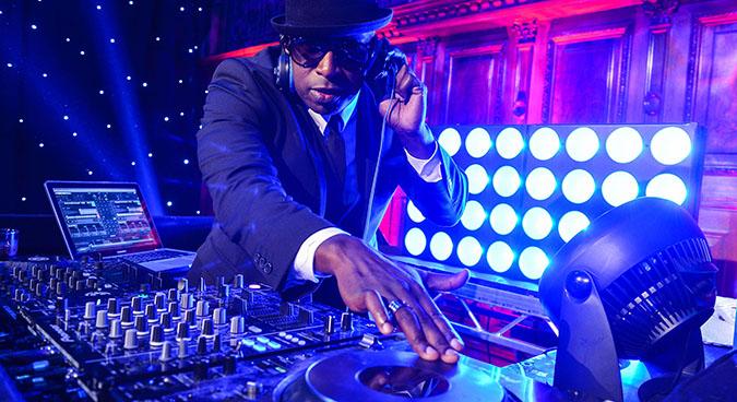 Private Party venues Entertainment tlc ltd