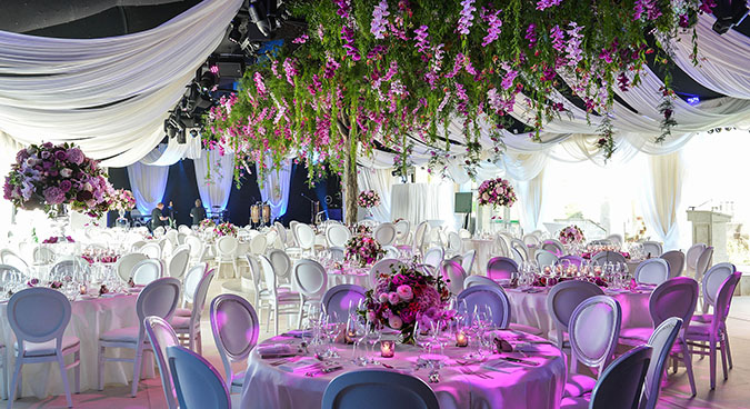 wedding Venues Decor tlc ltd