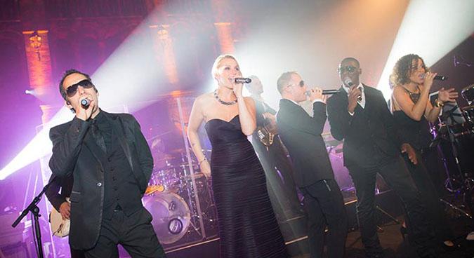 wedding Venues entertainment TLC LTD