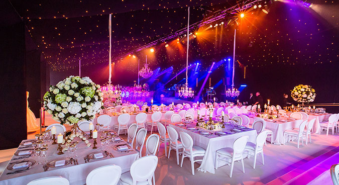 WEDDING PLANNERS IN MANCHESTER
