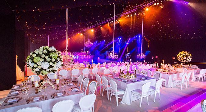 wedding Venues tlc ltd