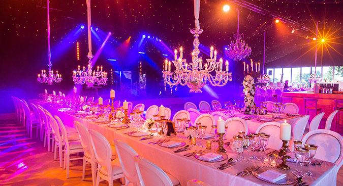 wedding Venues Lighting tlc ltd
