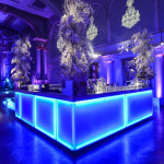 Private party lighting by TLC Limited
