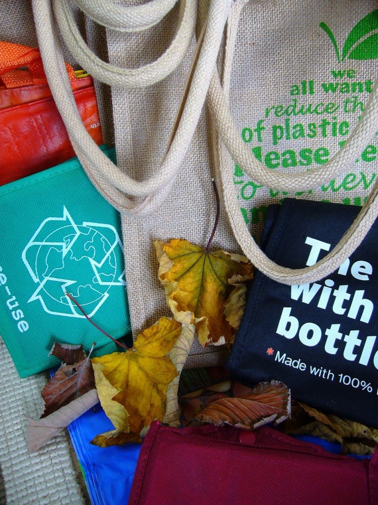 6 Sustainable Events Tips