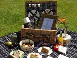 picnic party ideas
