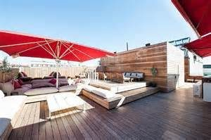 roof top bars