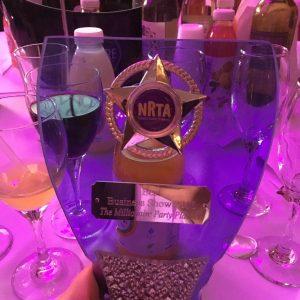 national reality television awards