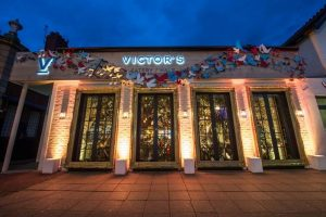 Event Company TLC Branch Out To Create Commercial Festive Décor