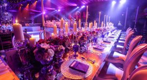 TLC LTD the Taylor Lynn corporation Private party planners in Cheshire