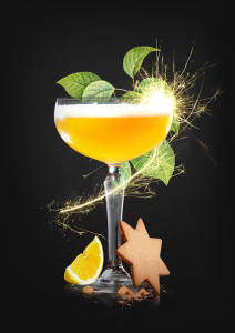 festive gin cocktail ideas