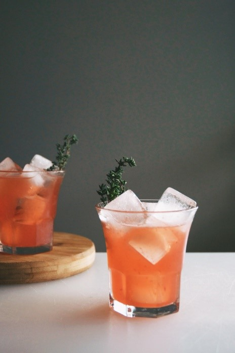 5 of our favourite whisky cocktails for Burn's Night