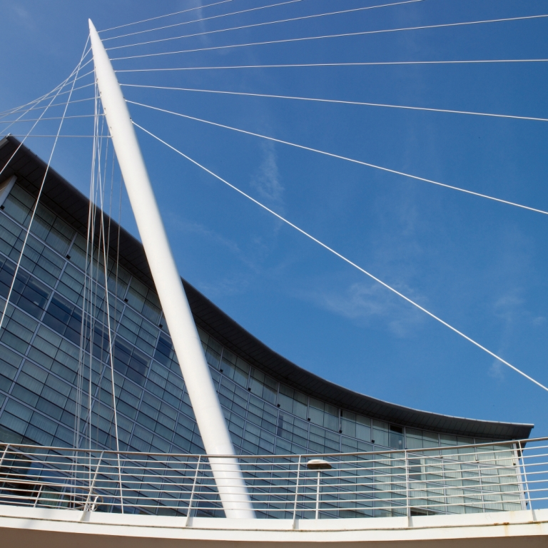 Top 5 corporate venues in Greater Manchester