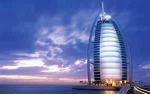 Our Pick of Dubai's Best Luxury Venues