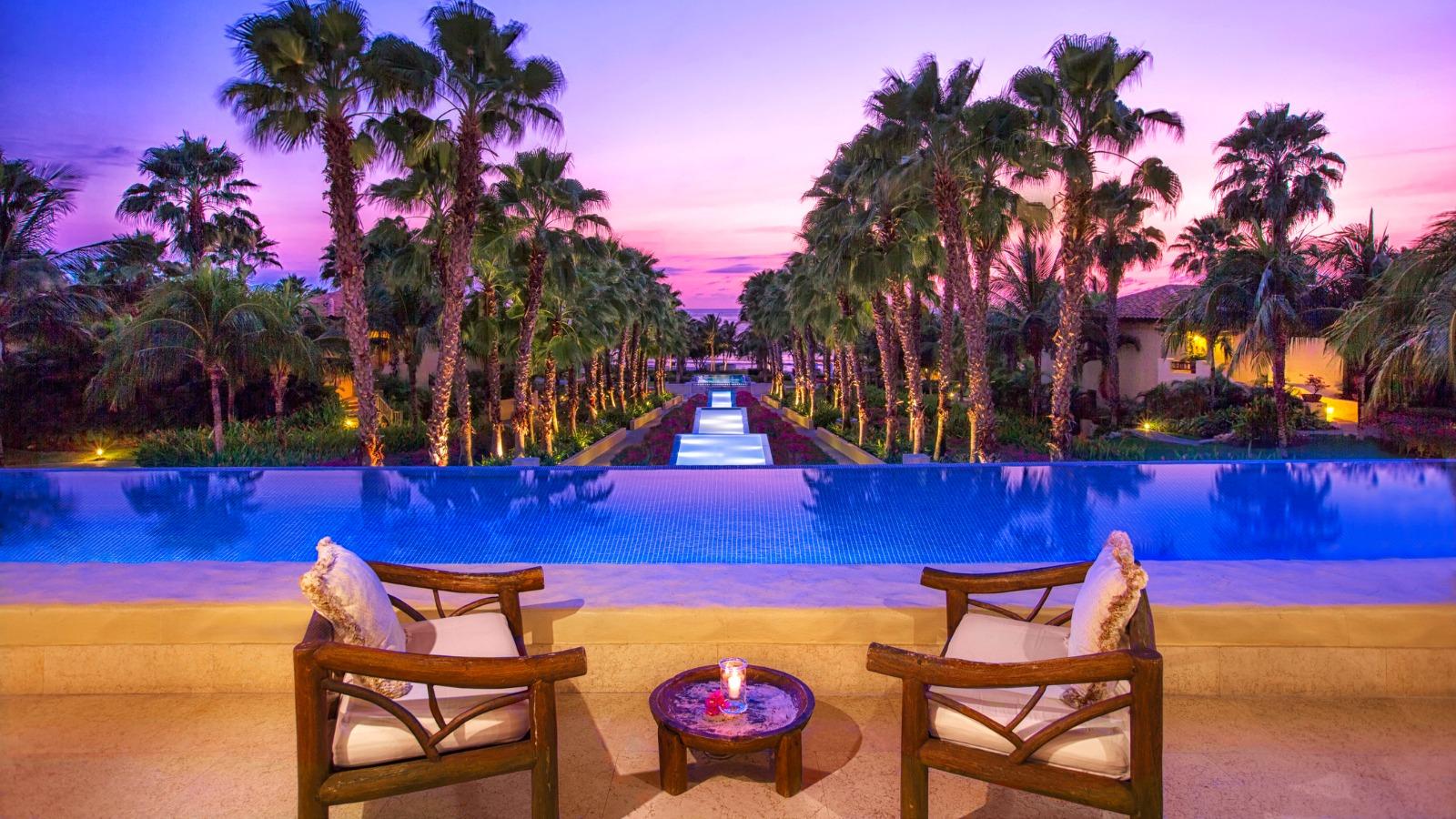 Five luxury Mexican wedding venues