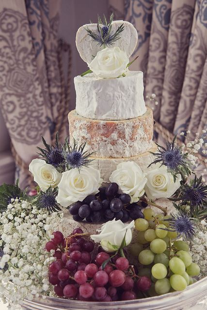 5 top wedding cakes trends for 2018