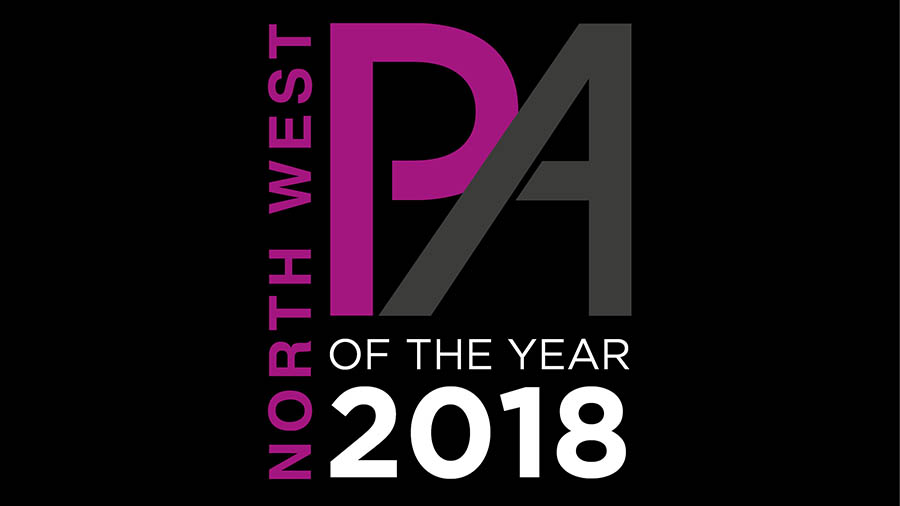 North West PA of the year event