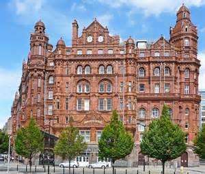 Top five historic Manchester wedding venues