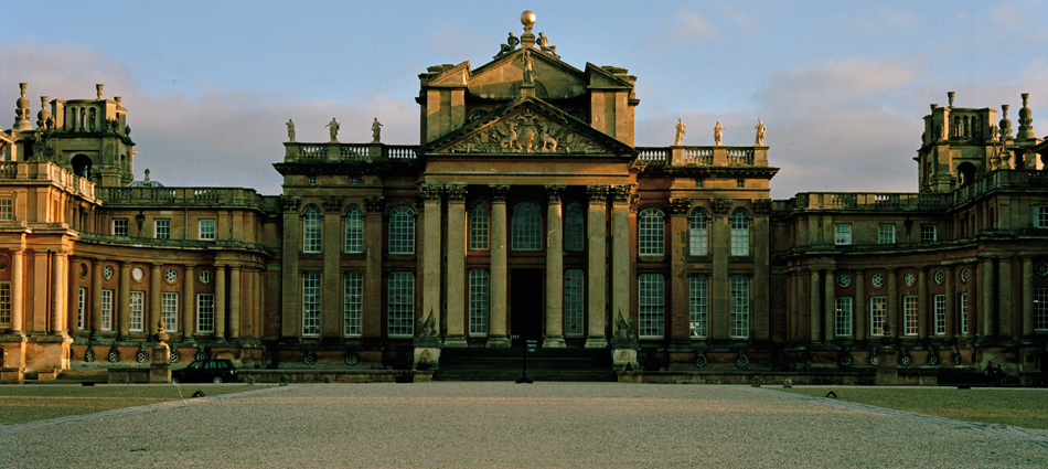 England's top 5 stately homes for a party