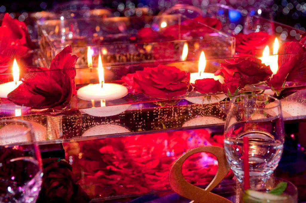Top 7 autumn weddings flowers