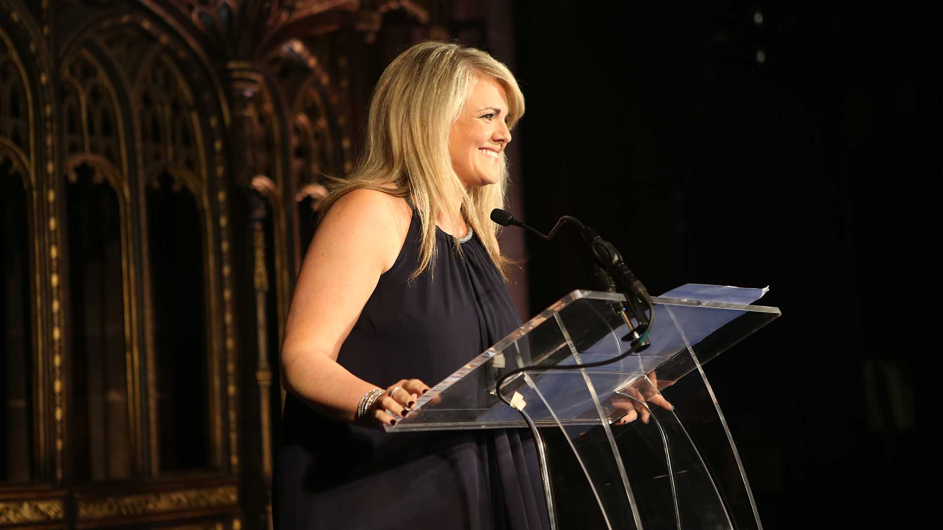 Corporate Event Entertainment by TLC Limited 2018 Sally Lindsay