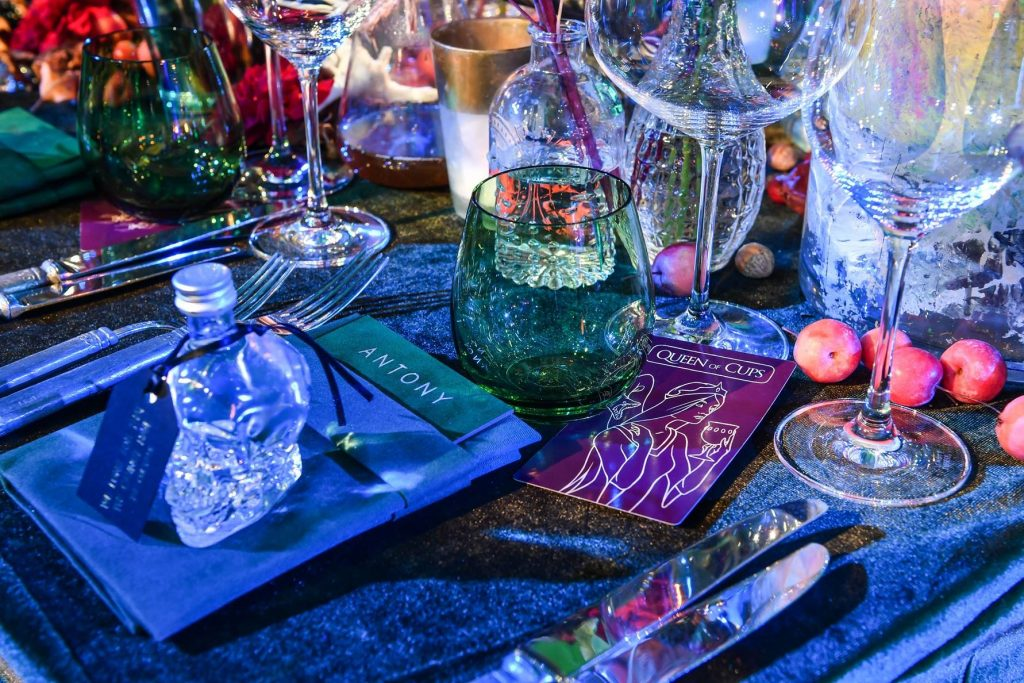 Penny Dreadful Inspired Party