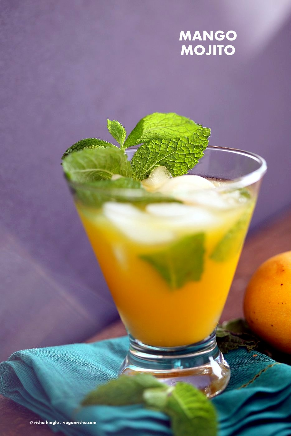 Four fabulous vegan-friendly party drinks