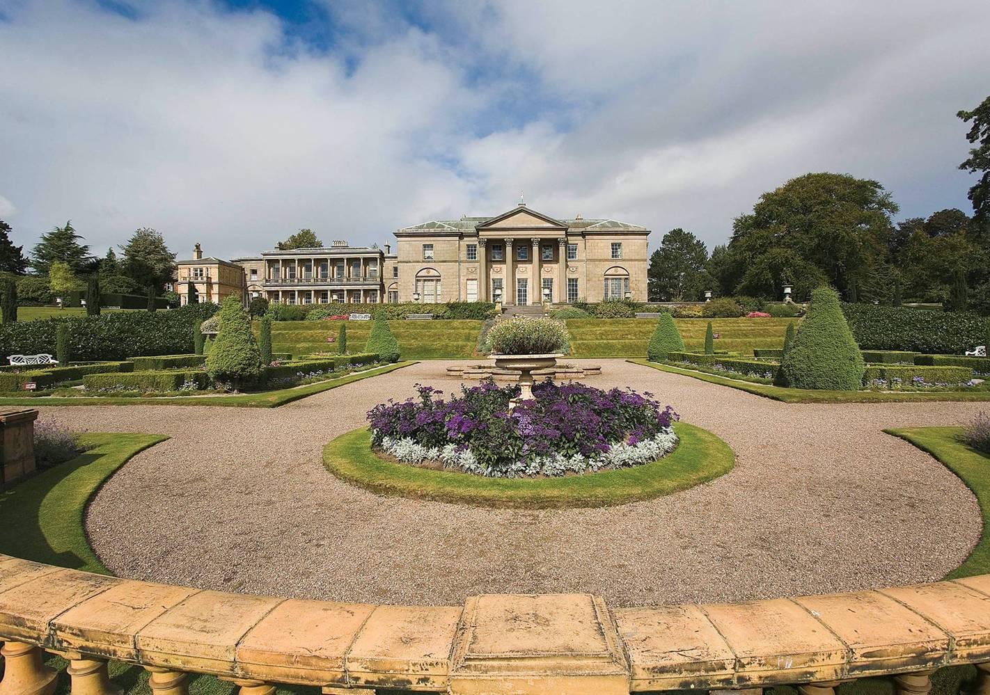 top garden venues in the north west