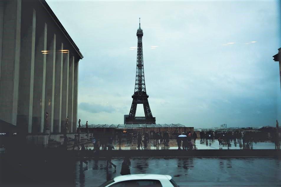 TLC Guide to Paris