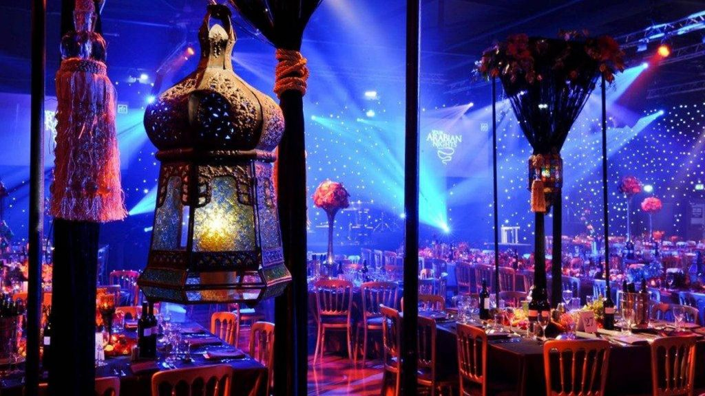 Conference organiser the Taylor Lynn Corporation event planner in Manchester