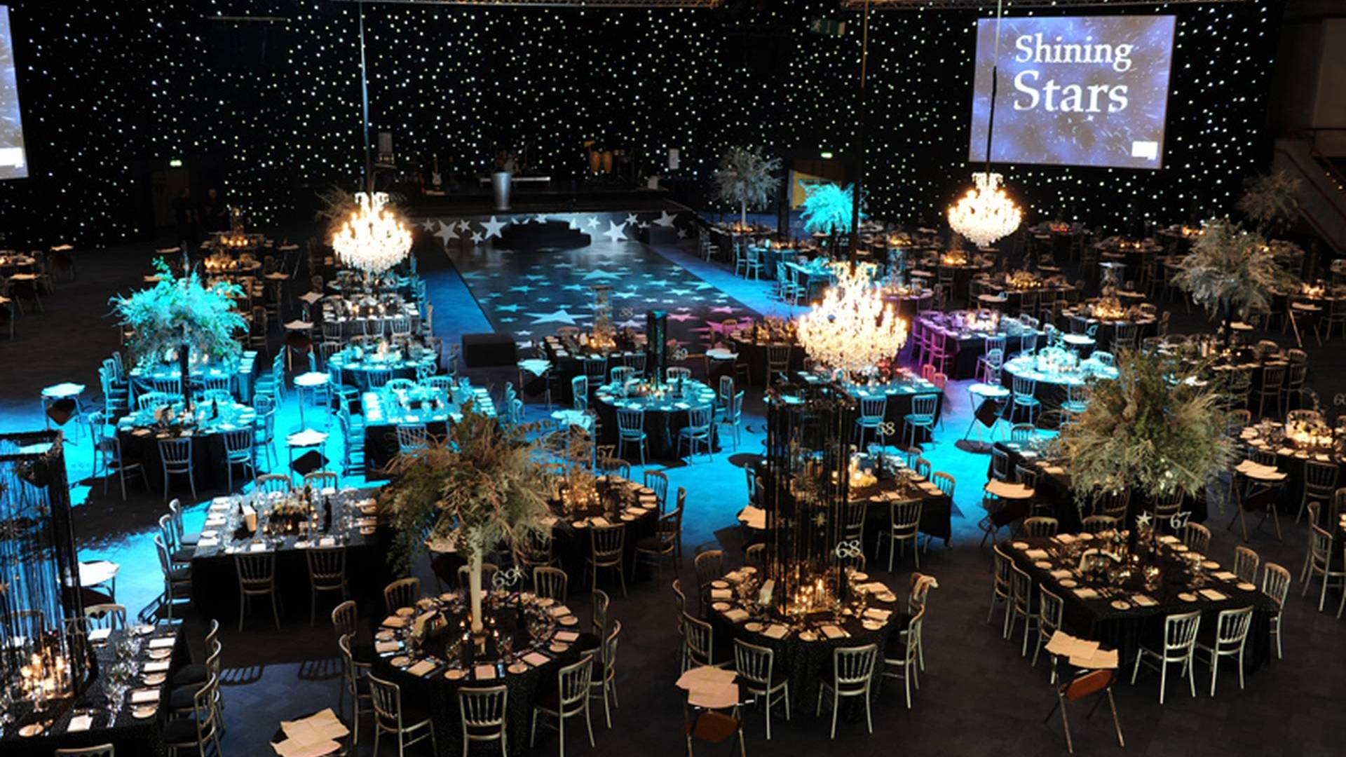 Conferences organiser the Taylor Lynn Corporation event planner in Manchester