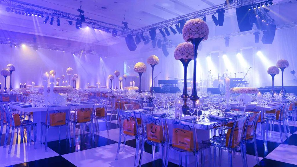 corporate event planners in manchester tlc limited