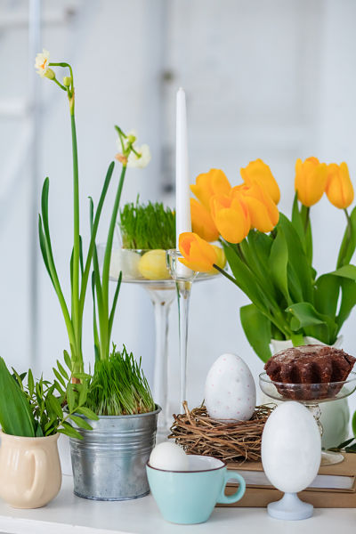 Tips for planning an Easter picnic brunch
