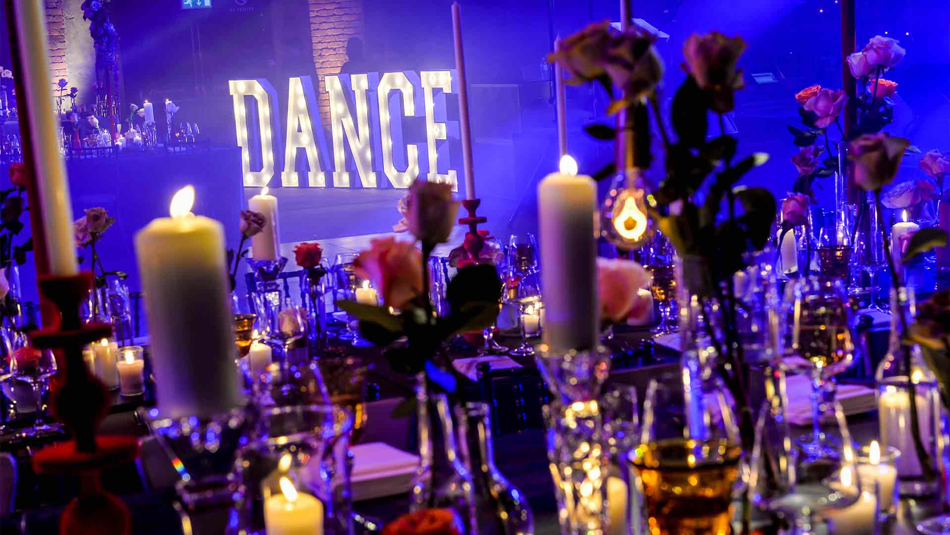 wedding planners based in Manchester TLC LTD