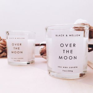 Five unique wedding favours ideas