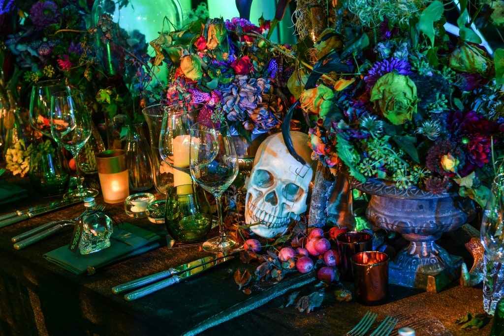 five of the spookiest venues in the UK and Ireland