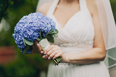 incorporate Pantone's Colour of the Year into your wedding day