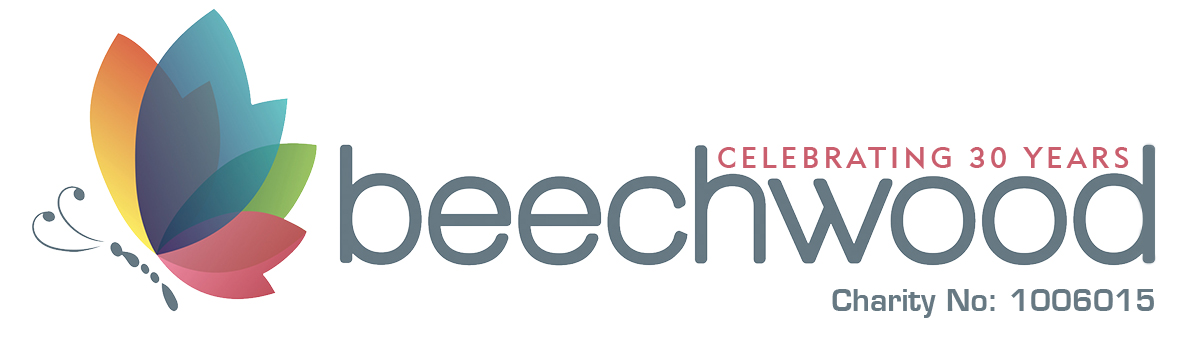 beechwood cancer charity logo