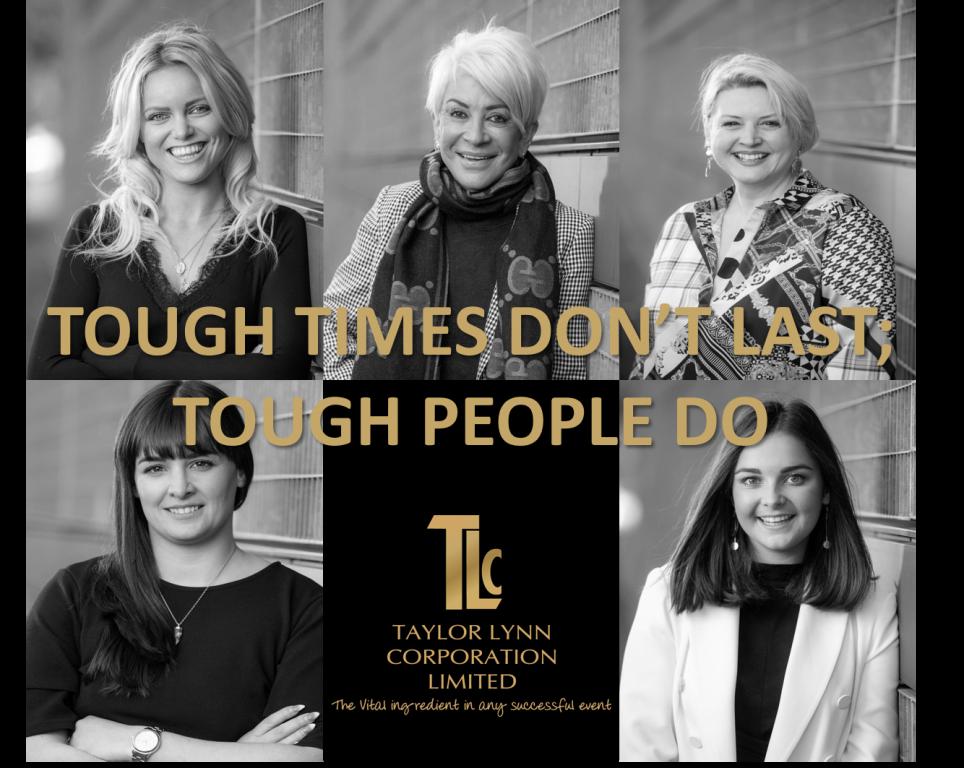 TLC - The Life Challenge'