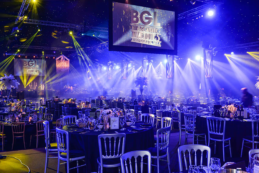 How to Choose the Right Event Company