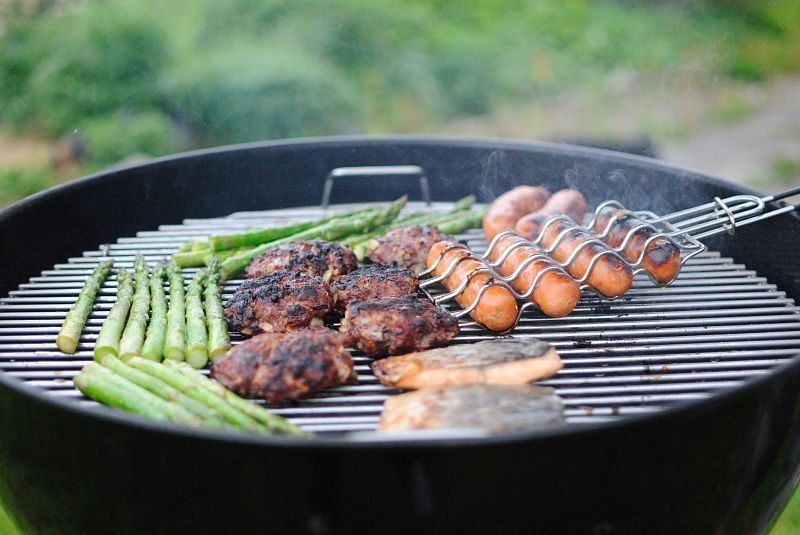 Creating Perfect Outdoor Parties