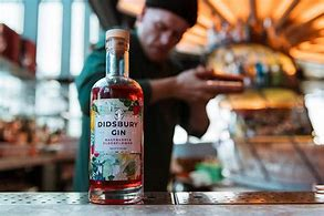 Top Gin Distillery Venues