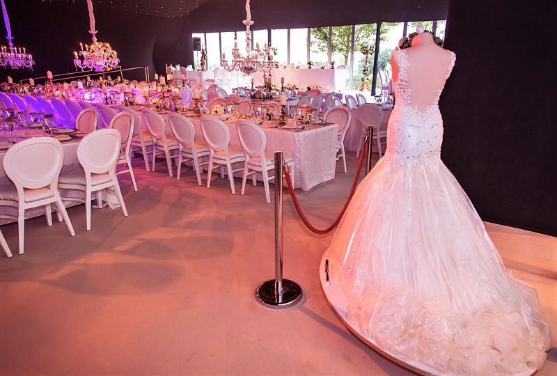 Top Wedding Cake Trends