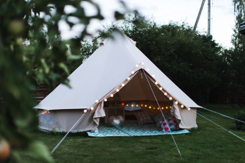 Bank Holiday Staycation Ideas
