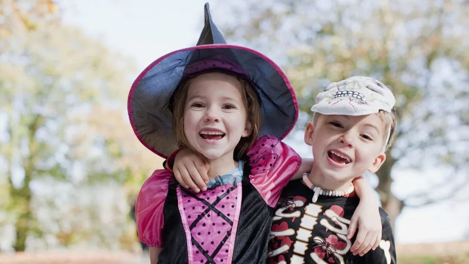12 of the most fun Halloween ideas for kids for 2020