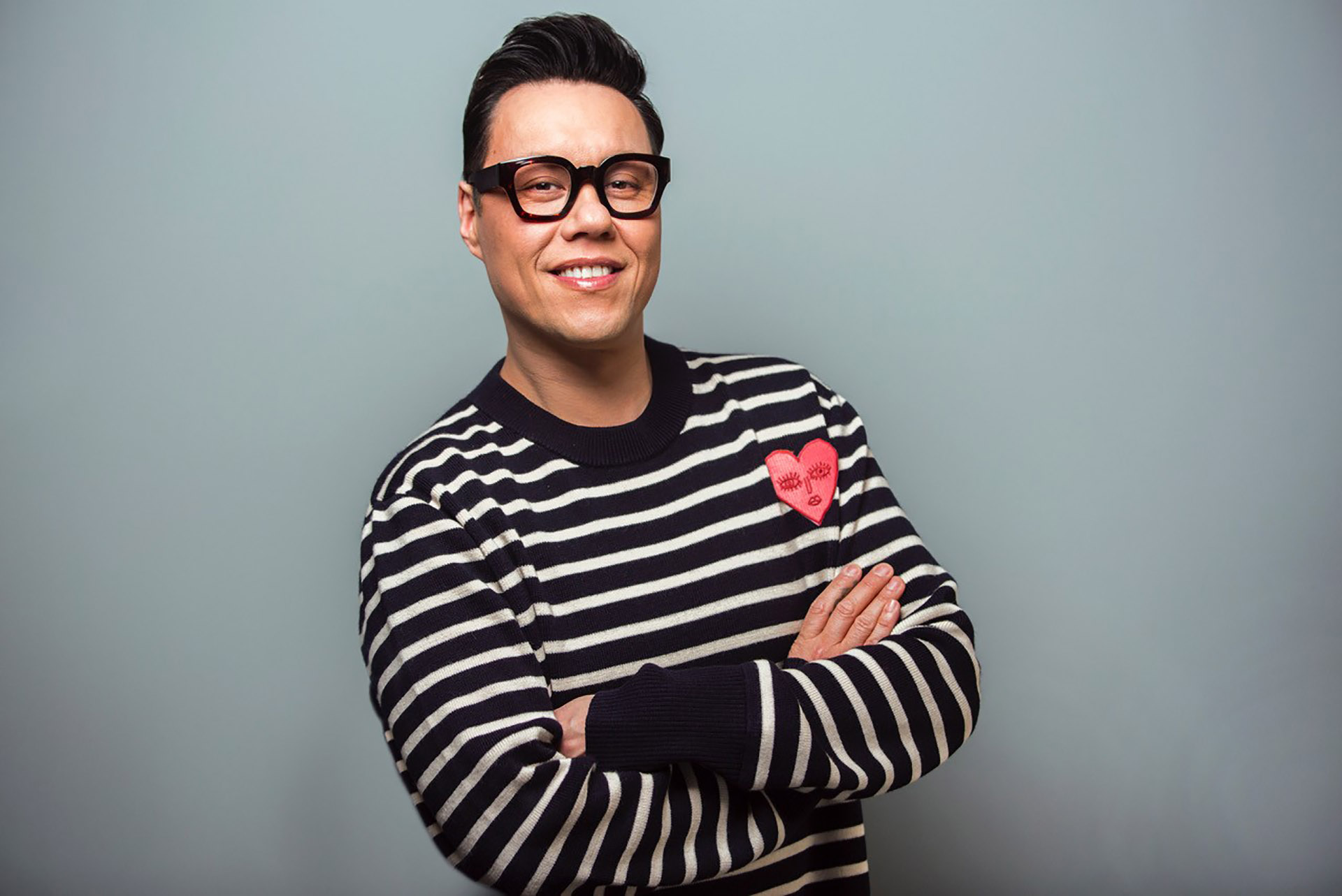 Gok Wan MBE Events That Made Me with Liz Taylor